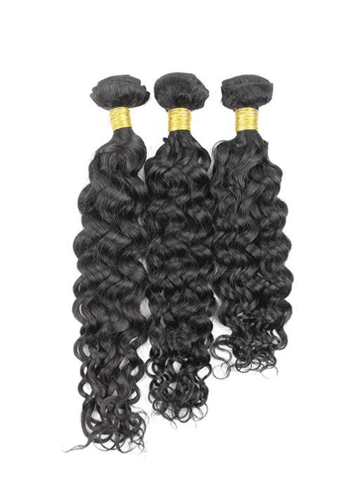 Bundle Deals 3 Pack Virgin Remy Island Curl Hair Weave Diva Tv